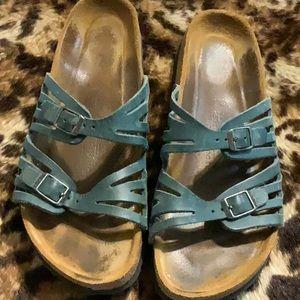 Birkenstock Granada Sandal 39/8
